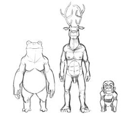 Deichmann/Steven/Baby chimp size chart